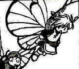 152. Kontra Butterfree