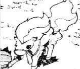 Kontra Ponyta