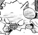 55. Kontra Primeape