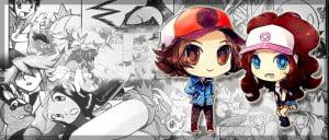 10. Black | White - Manga Online!
