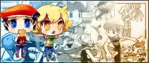 7. Diamond | Pearl - Manga Online!