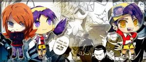 9. HeartGold | SoulSilver - Manga Online!