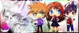 1. Seria Red | Blue | Green - Manga Online!