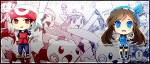 4. Ruby|Sapphire - Manga Online!