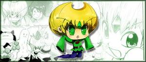 6. Emerald - Manga Online!