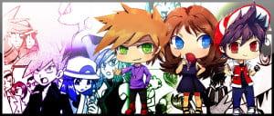 5. FireRed | LeafGreen - Manga Online!