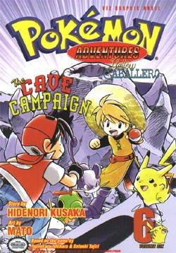 PokemonAdventures06_(1st_edition)
