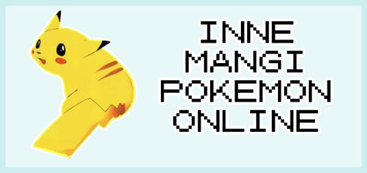 Inne mangi pokemon online