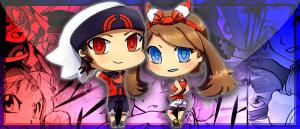13. Omega Ruby | Alpha Sapphire - Manga Online!