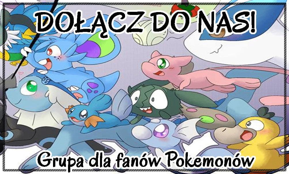 Pokemon Polska i Pokefani